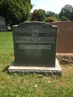 Leon Frankenfield