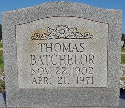 Thomas Batchelor