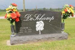 Claude I DeSchamp