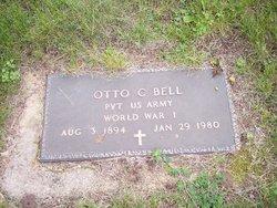 Otto Cheab Bell