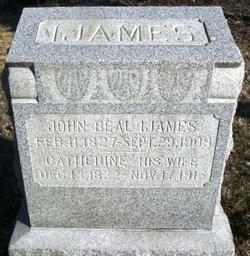 John Beal Ijames