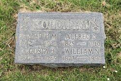 Augusta Holliday