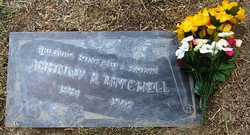 Johnny Roy Mitchell