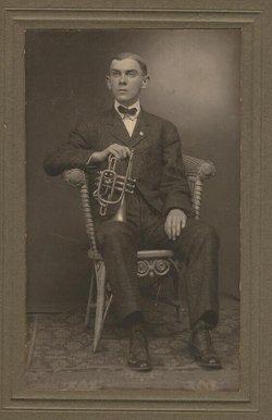 Jesse Virgil Garrett