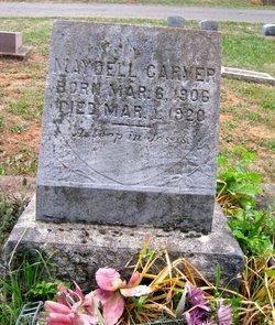 Maydell Carver
