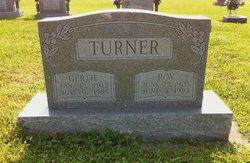 Ernest Leroy Roy Turner