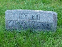 Wilford Burton Tyler