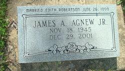 James Allen Jefferson Agnew, Jr