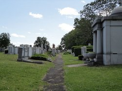 Bnai Abraham Cemetery