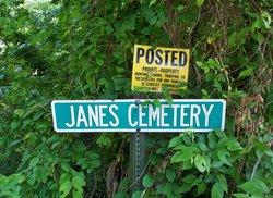 Janes Cemetery