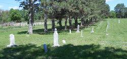 Saint Libory Catholic Cemetery