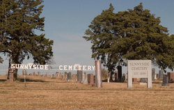 Sunny Side Cemetery