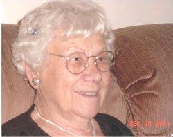 Julia Margaret <i>Schaffer</i> Harkins