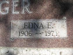 Edna Elizabeth <i>Potter</i> Pfleger