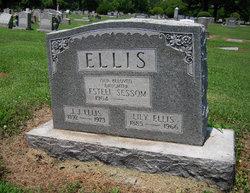 James F Ellis