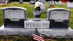 Walter B. Herbert