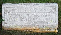 Rev Perry Key