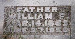 William F. Barr