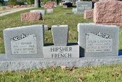 Sylvester V Hipsher