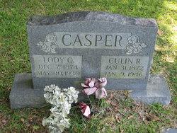 Culin R. Casper