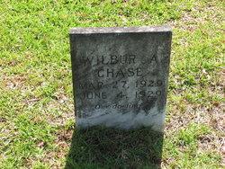 Wilbur Albert Chase