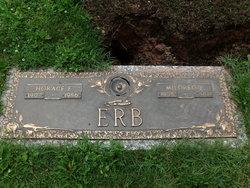 Horace Erb