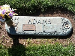 Alpheus James Adams