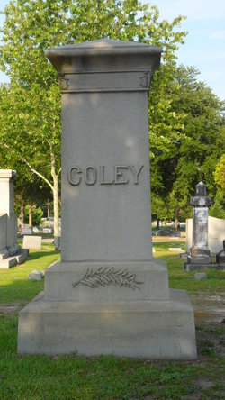 Henry Clay Coley