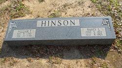 William T. Hinson