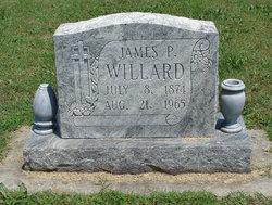 James Perry Jickey Jim Willard