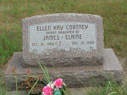 Ellen Kay Cortney