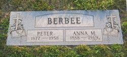 Peter Berbee