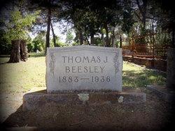 Thomas John Beesley