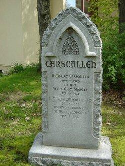 H Morley Chrscallen