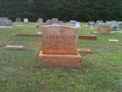 John Franklin Abernathy