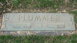 Mary Anna <i>Kivett</i> Plummer