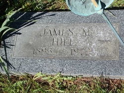 James M. Hill