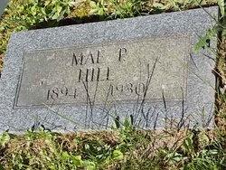 Mae P. Hill