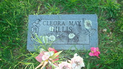 Cleora May <i>Jewell</i> Hillis