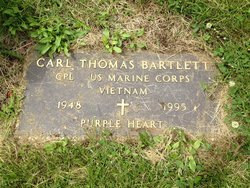 Carl Thomas Bartlett