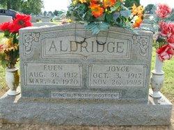 Euen Aldridge
