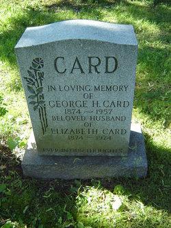 George H. Card