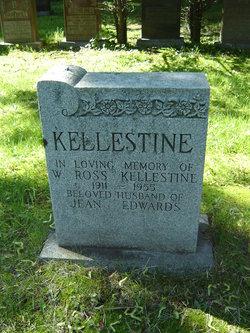 W. Ross Kellestine