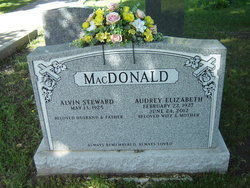 Alvin Steward MacDonald
