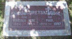 Paul Goretski