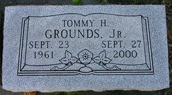 Tommy H Grounds Jr