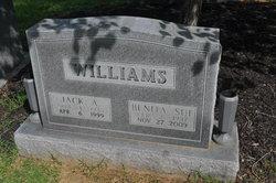 Benita Sue Williams