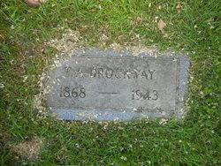 Thomas Alfonso Brockway