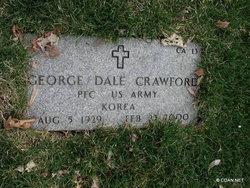 George Dale Crawford