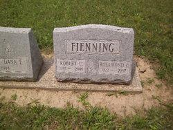 Robert Louis Fienning